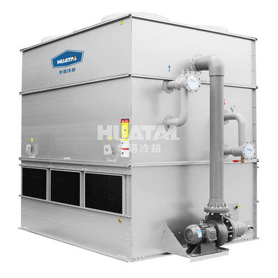 HBW Closed circuit counter flow cooling tower
