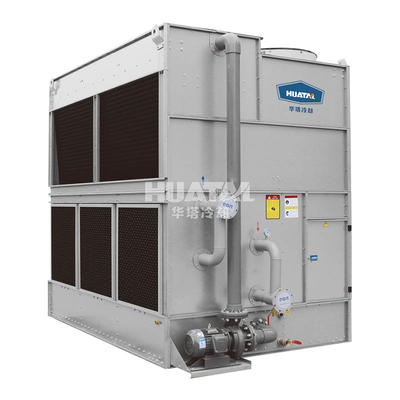 HBY Closed circuit cross flow cooling tower