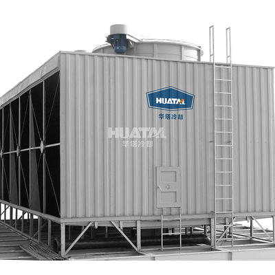 HKY Cross flow open cooling tower