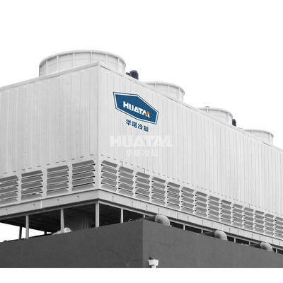 HKW Open counter flow cooling tower